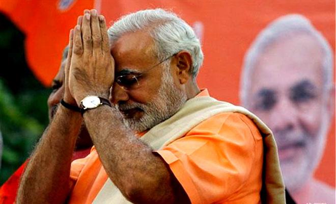 Narendra Modi Kashmir visit