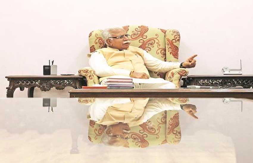 dadri, dadri lynching, mohammad akhlaq, manohar lal khattar, khattar dadri lynching, khattar beef ban, khattar muslims, muslims beef ban, bjp govt, indi news, dadri lynching, dadri issue, khattar, khattar cm, haryna cm on dadri lynching, khattar interview with indian express, khattar interview on Dadri lynching, latest news on dadri lynching, latest hindi news on dadri issue, दादरी, मनोहर लाल खट्टर, हरियाणा, मुख्यमंत्री खट्टर, मुस्लिम, गौमांस, बीफ