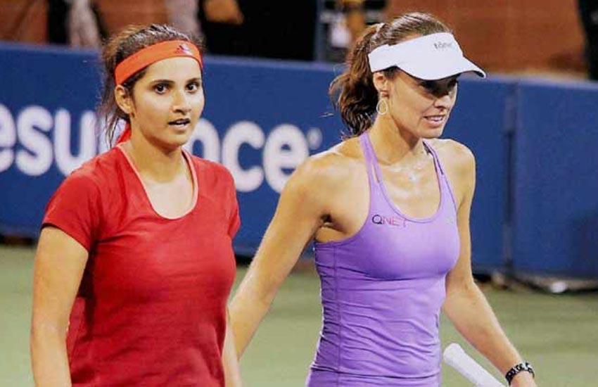 WTA Finals, Sania Mirza Martina Hingis, Sania Martina, WTA Finals Semis, Sania Mirza News, Martina Hingis News