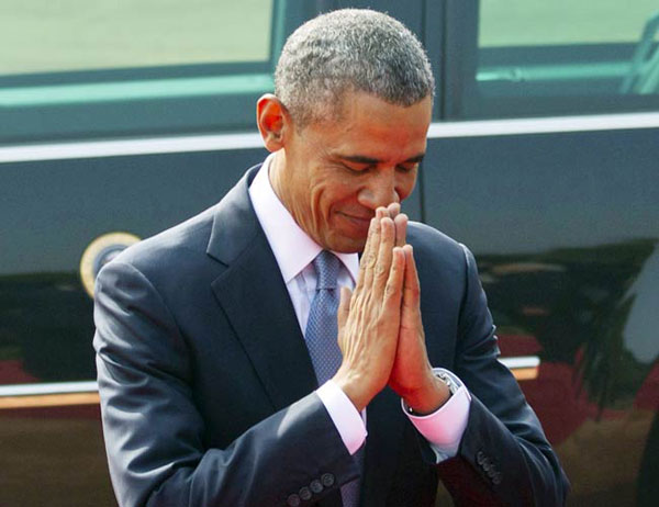 obama, US air strikes, Kuduj, White House, बराक ओबामा, अमेरिकी हवाई हमले