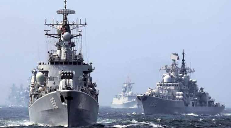 navy, indian navy, ship, navy ship