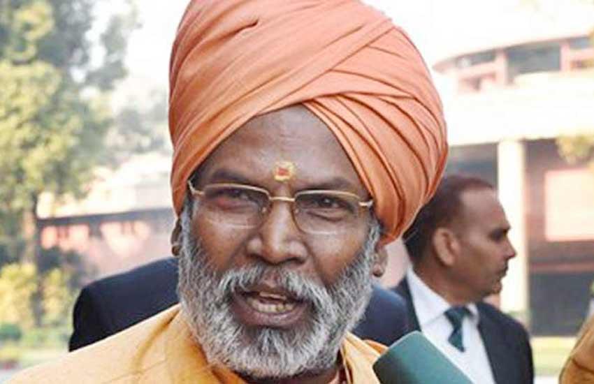 sakshi maharaj, bjp, Bharatiya Janata Party, Azam Khan, United Nations , Dadri, Hinduism,Sakshi Maharaj, BJP, दादरी , साक्षी महाराज