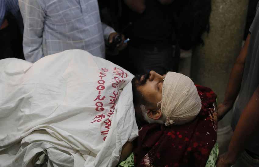 Blogger, Publishers, Blogger Books, Bangladesh, अविजीत राय, ब्लॉगर हत्या, बांग्लादेश