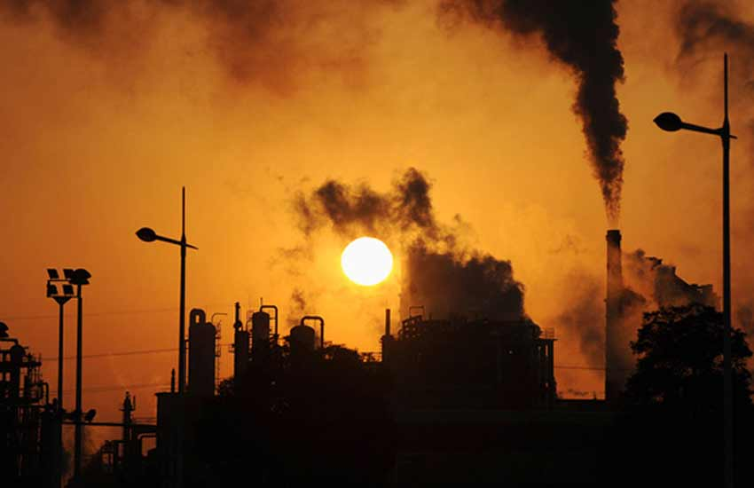 China Carbon, China Carbon dioxide, India Carbon emission, India Carbon Dioxide, Climate Change