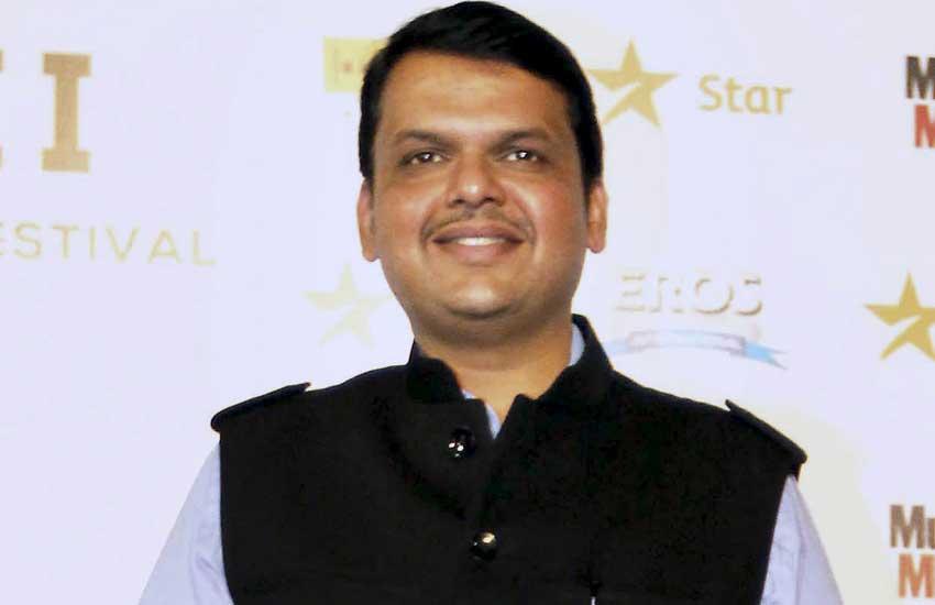 Shiv Sena, devendra Fadnavis, remote control, ISIS, Mumbai