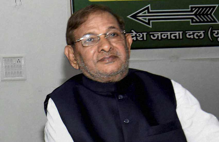 Sharad Yadav, Gau Rakshaks, Gau Rakshaks ban, dalits, parliament, monsoon session, gujarat dalits, parliament dalit discussion, parliament session