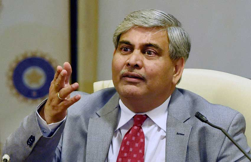BCCI, Shashank Manohar, ICC, financial restructuring, Cricket