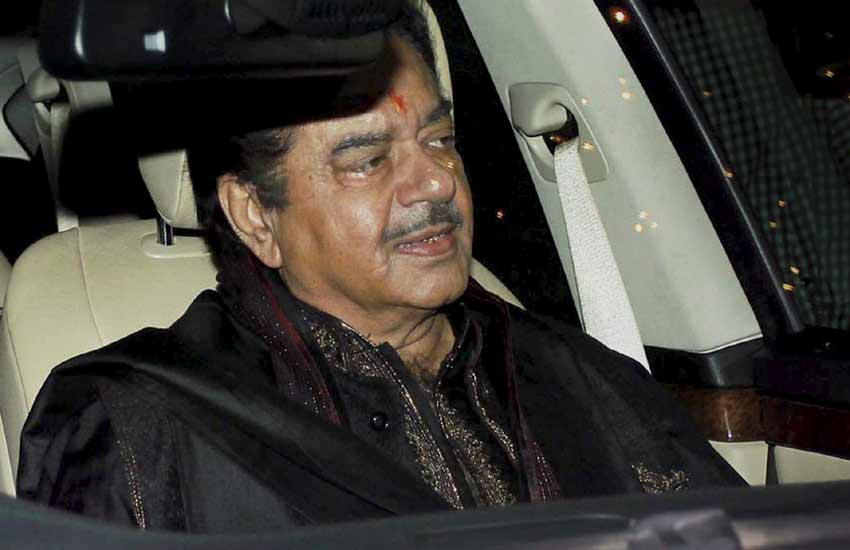 shatrughan sinha, anurag kashyap, PM narendra modi, pakistan policy, india pakistan relation