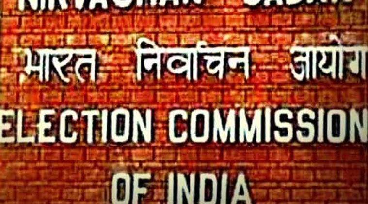 haryana, rajya sabha election, report, election commissionm, bjp, rss