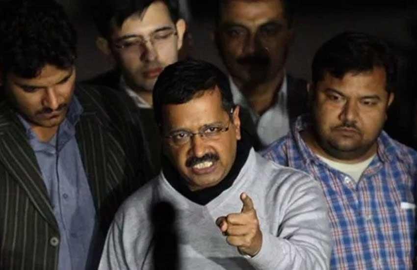 National News,National News,Congress,BJP,Aam Aadmi Party,Goa,Manohar Parrikar,Arvind,Delhi , Kejriwal targets Cong, BJP in Goa,news, India news