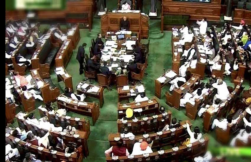 lok sabha, sumitra mahajan, rail ministry, question hour, lok sabha question hour, rail minister manoj sinha, rail minister absent from lok sabha, vankaiah naidu, BJP, congress, parliament latest news