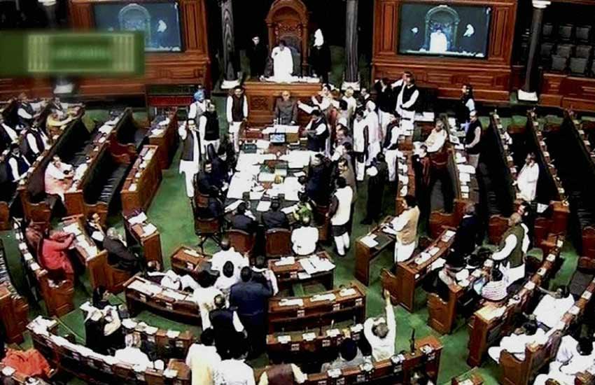 Disable Bill, LK advani News, Disable Bill Lok sabha, Disable Bill News, Disable Bill India, Disable Bill Pass