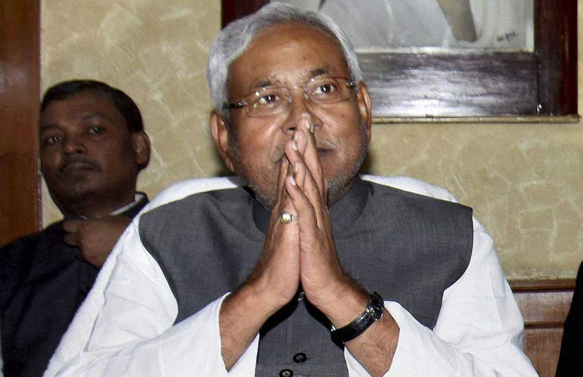 Nitish Kumar, Narendra Modi, JNU, Rohith Vemula, Patna