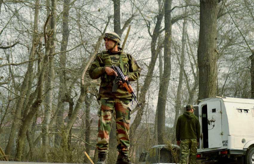 kupwara, Terror Attack, lashkar e taiba, Kashmir