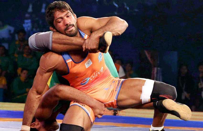 yogeshwar dutt, ending journey, rio olympics, gold medal, indian wrestler