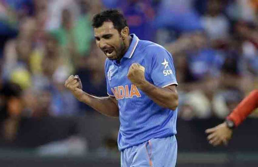 Mohammed Shami, Shami IPL 2015, Mohammed Shami BCCI, Mohammed Shami Wordl Cup, Mohammed Shami News, Mohammed Shami latest news