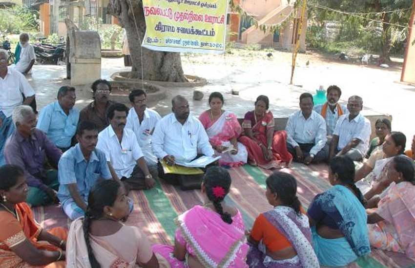 Panchayati raj, Gram Panchayat, Panchayat Elections, india