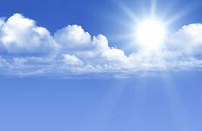 jansatta, chaupal, sky, rain, weather, monsoon, chaupal