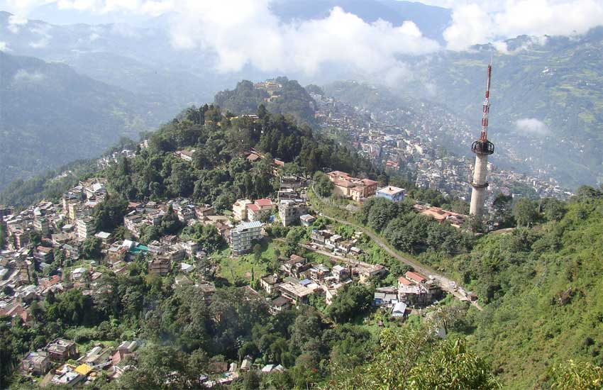 sikkim, biological state, sikkim news