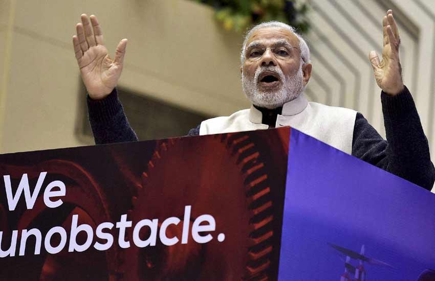 narendra modi, startup india, Modi Startup India, Jansatta, Editorial, jansatta Editorial