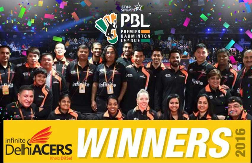 Delhi Acers, Mumbai Rockets, Premier Badminton League, Delhi vs Mumbia, Badminton, PBL