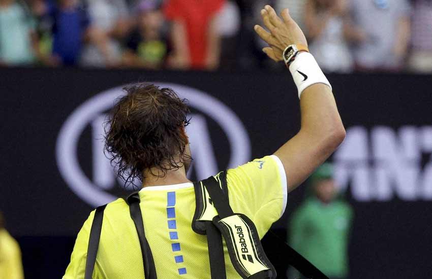 Rafael Nadal, Australian Open, Rafael Nadal News, Rafael Nadal Latest news, Rafael Nadal Tennis