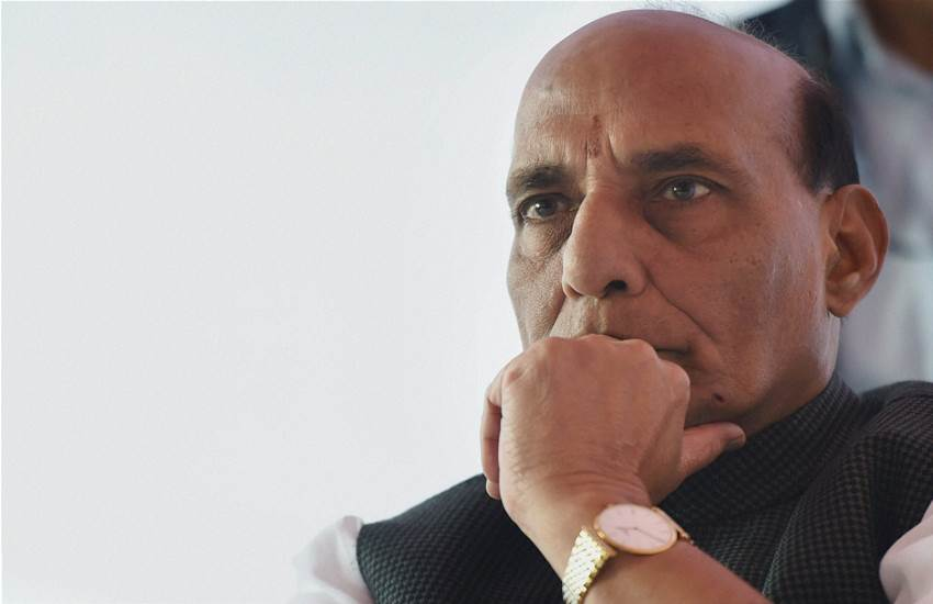 Rajnath Singh, Pakistan Terrorist, Isolated, URI Terror Attack, Rajnath URI Attack, Rajnath pakistan URI, Rajnath Singh Pakistan