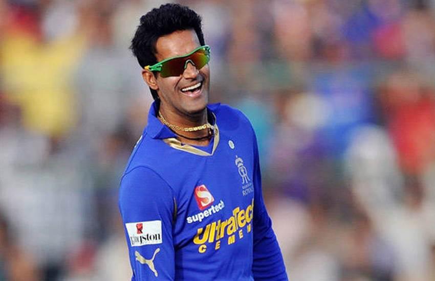 IPL spot fixing, Ajit Chandila, life ban, Hiken Shah, banned for 5 years, BCCI, अजित चंदीला, बीसीसीआई, आजीवन प्रतिबंध, हिकेन शाह, शशांक मनोहर, आईपीएल स्पॉट फिक्सिंग