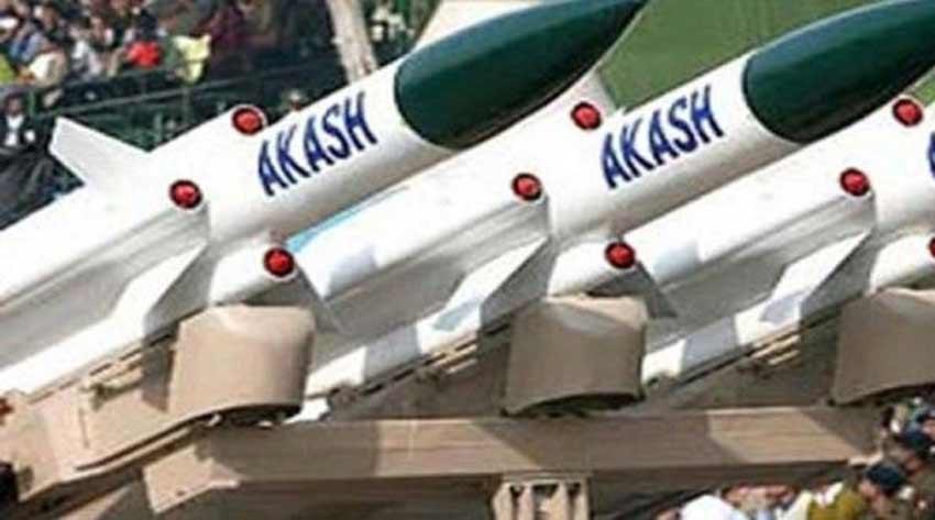Akash missiles, DRDO, Air force