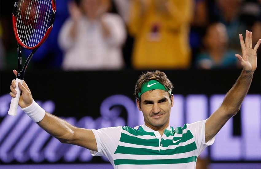 Australian Open, Roger Federer, Roger Federer tennis player, Australian Open tennis, Grigor Dimitrov, sports news, tennis