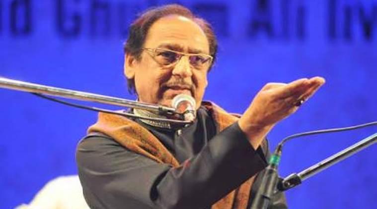 ghulam ali, ghulam ali Concert, Netaji Indoor Stadium, kolkata