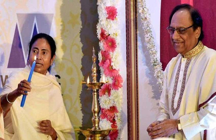 ghulam ali concert, ghulam ali mamata benerjee, tathagata roy,