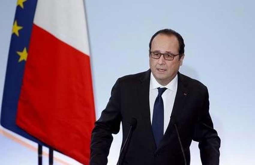 Terrorism, Climate Change, Agenda, Republic Day parade, Francois Hollande, Francois Hollande india visit, French President's Visit