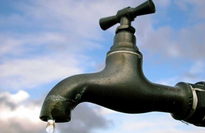 etawah news, UP news, UP CM Akhilesh yadav, water problem, etawah people suffering water problem