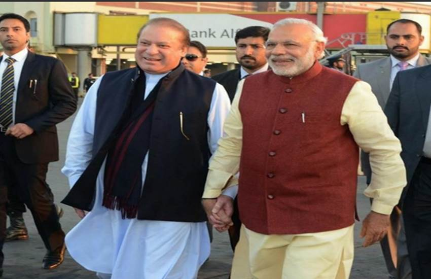 Pakistani parliamentary panel to govt, India and Pakistan, Avoid support to militant groups in Kashmir, Nawaz Sharif