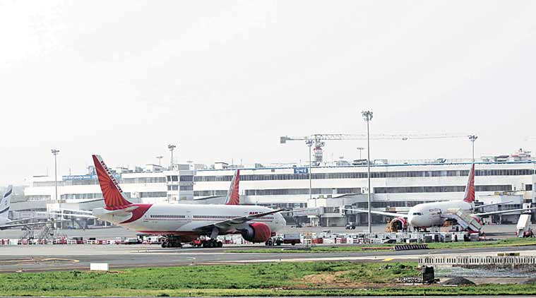 Mumbai airport, High Alert, Bomb threat, Mumbai