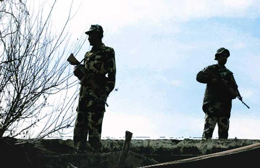 pathankot attack, rajya sabha, Centre Govt