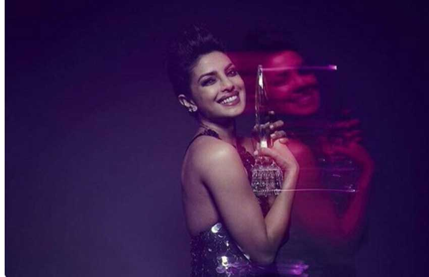 priyanka chopra, oscars, 88th Oscars, priyanka chopra in oscars, priyanka presents oscars, Oscars Awards