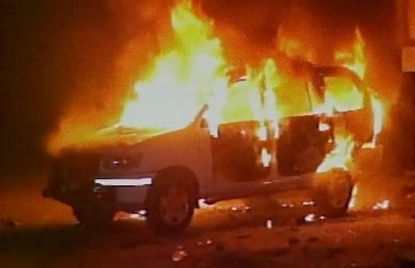 Hajipur, temple demolition, Hajipur Temple, Violent mob, DSP, hajipur curfewPatna High Court, Bihar