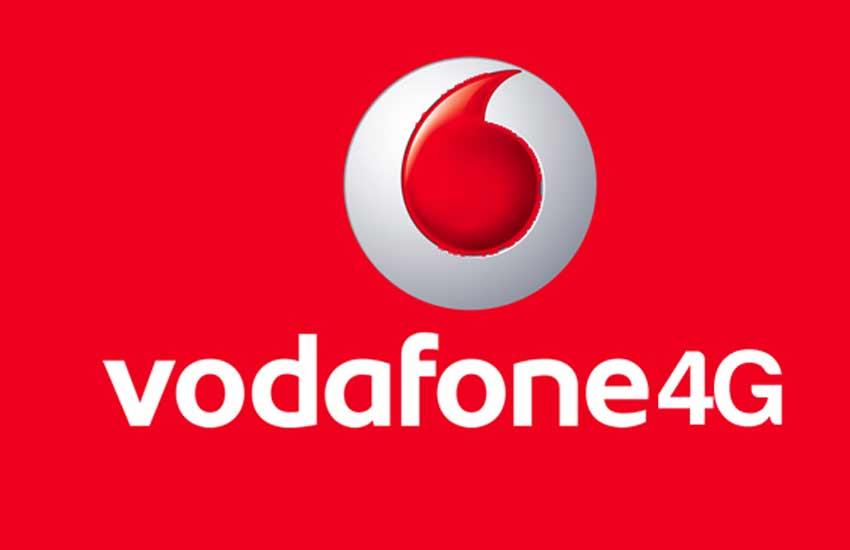 4G, 4G Service, telecom, Vodafone, business news, vodafone 4G service, good news
