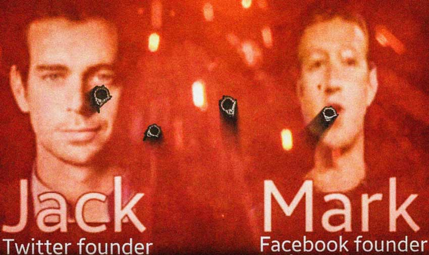 isis, islamic state, syria, iraq, hackers, cyber security, hacking, twitter, facebook, Mark Zuckerberg, Jack Dorsey, latest news