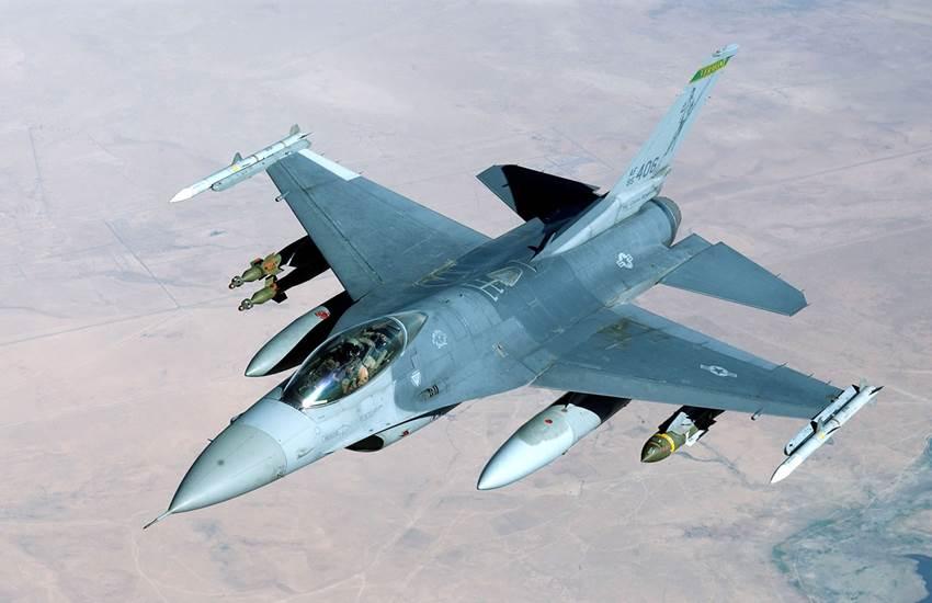 Iraq F16, F16 Fighter Plane, US Iraq, ISIS in Iraq, F16 ISIS