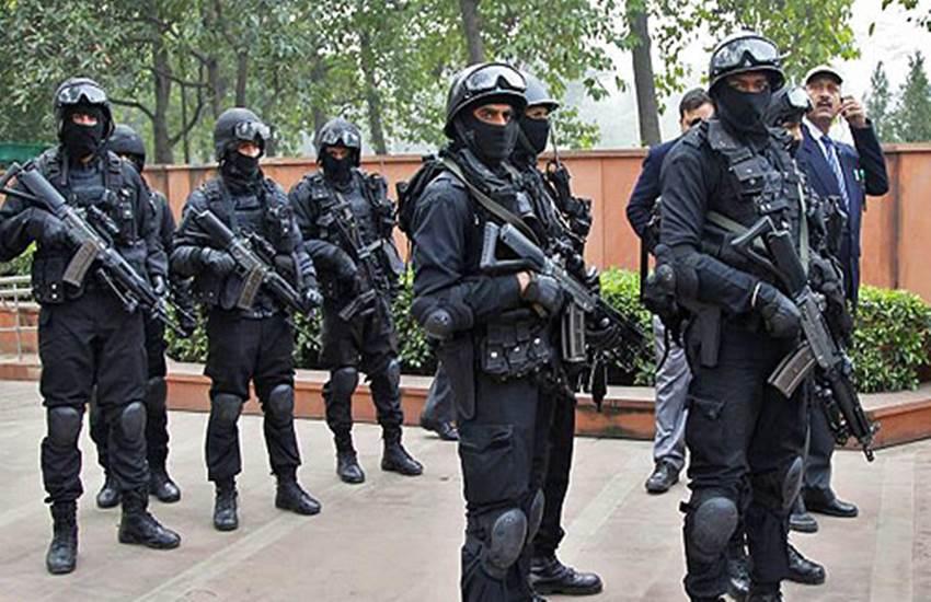 NSG, 600 commandos, VVIP duty, Pathankot Attack, Delhi