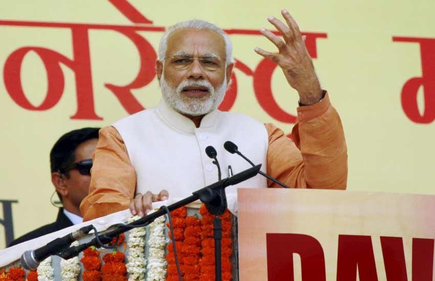 Narendra Modi, Two years of NDA government, Zara Muskura Do, talk show, Direct Benefit Transfer of LPG, Beti Bachao Beti Padhao, One Rank One Pension, Jan Dhan, india news, modi government