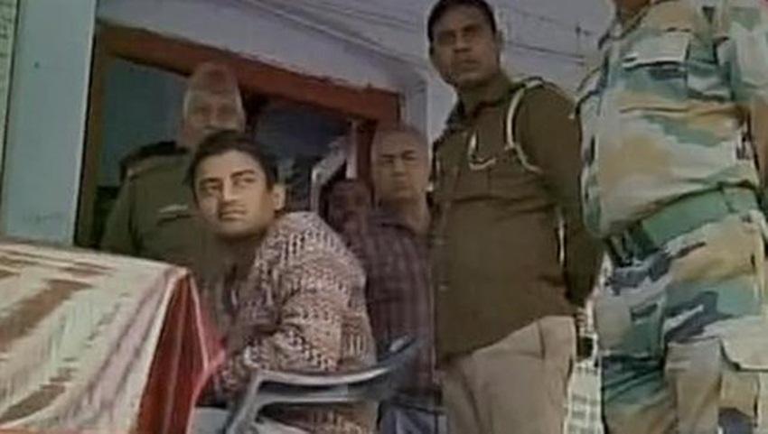 Katihar, Katihar captain, Army Captain Sikhardeep, Katihar Captain Found, Faizabad, Captain Sikhardeep Missing, Patna, Bihar