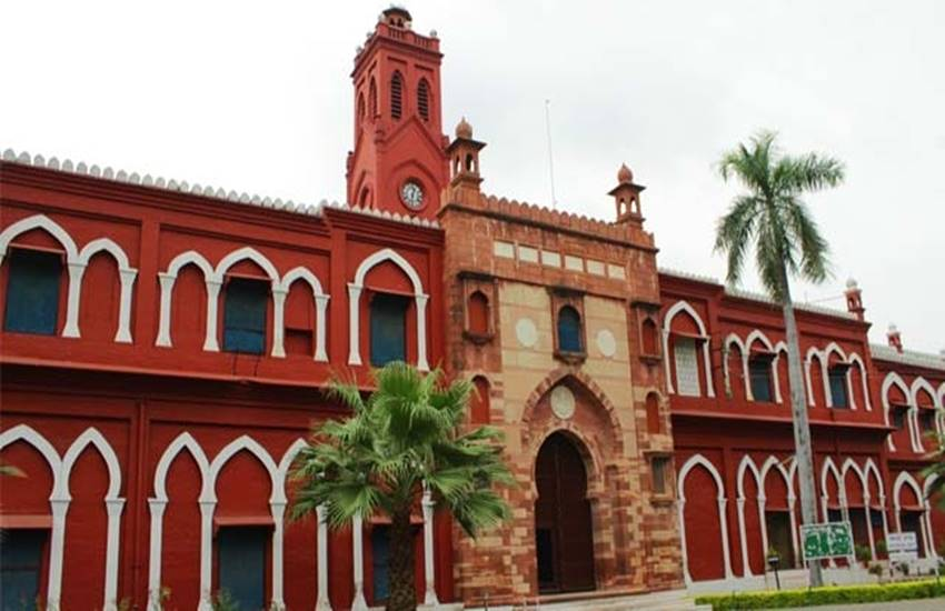 amu vice chancellor, Aligarh BJP, BJP MP, Aligarh Muslim University, Aligarh News