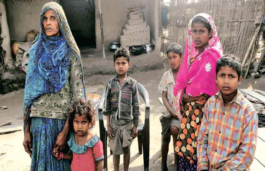 mid day meal, Bihar mid day meal, Rajkiya Prathmik Vidyalaya, food in mid-day meal, indian express, nitish kumar, crime in bihar, मिड डे मील, नीतीश सरकार, नीतीश कुमार, मोहम्मद शागिर