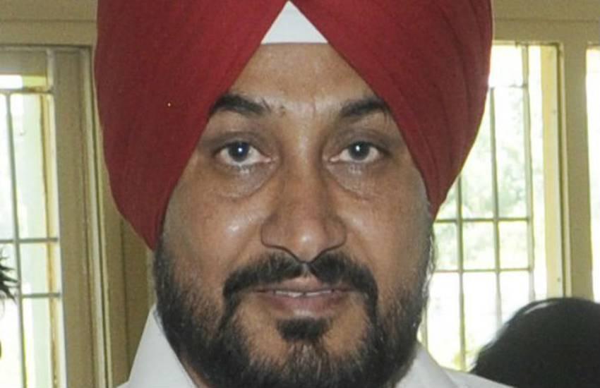 Chiranjit Singh Channi,Congress Party,Dalit community