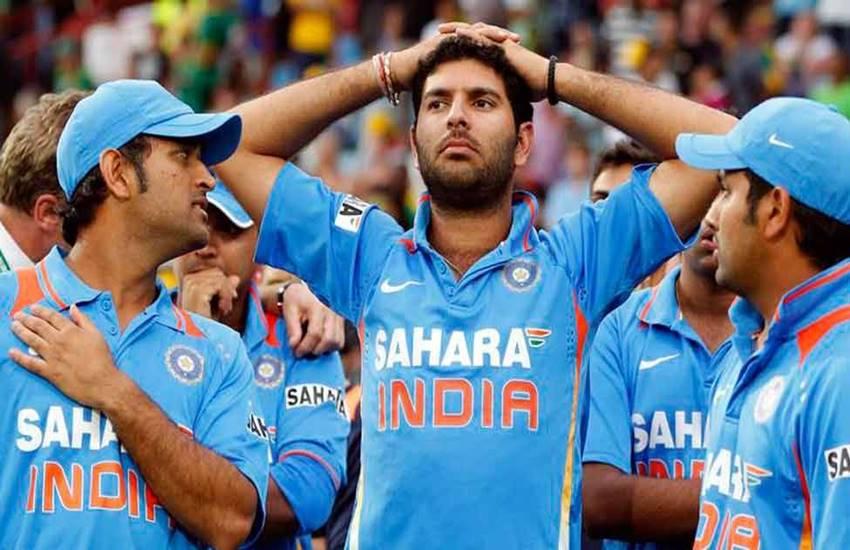 Asia Cup, Ashish Nehra, Yuvraj Singh, Harbhajan Singh, MS Dhoni, India vs Bangladesh, Virat Kohli, Rohit Sharma, Shikhar Dhawan, Mustafizur Rahman, Ajinkya Rahan