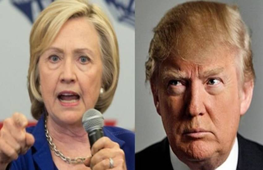 hillary clinton criticises trump, anti Muslim statement, donald trump, latest news on trump, world news,donald trump statement